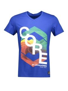 jjcomega tee 12106551 jack & jones t-shirt surf the web