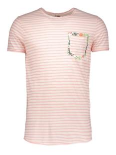 jorpoc tee crew neck 12110052 jack & jones t-shirt