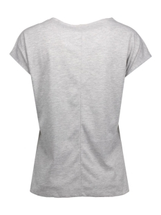 onlfree s/s top 15123454 only t-shirt light grey