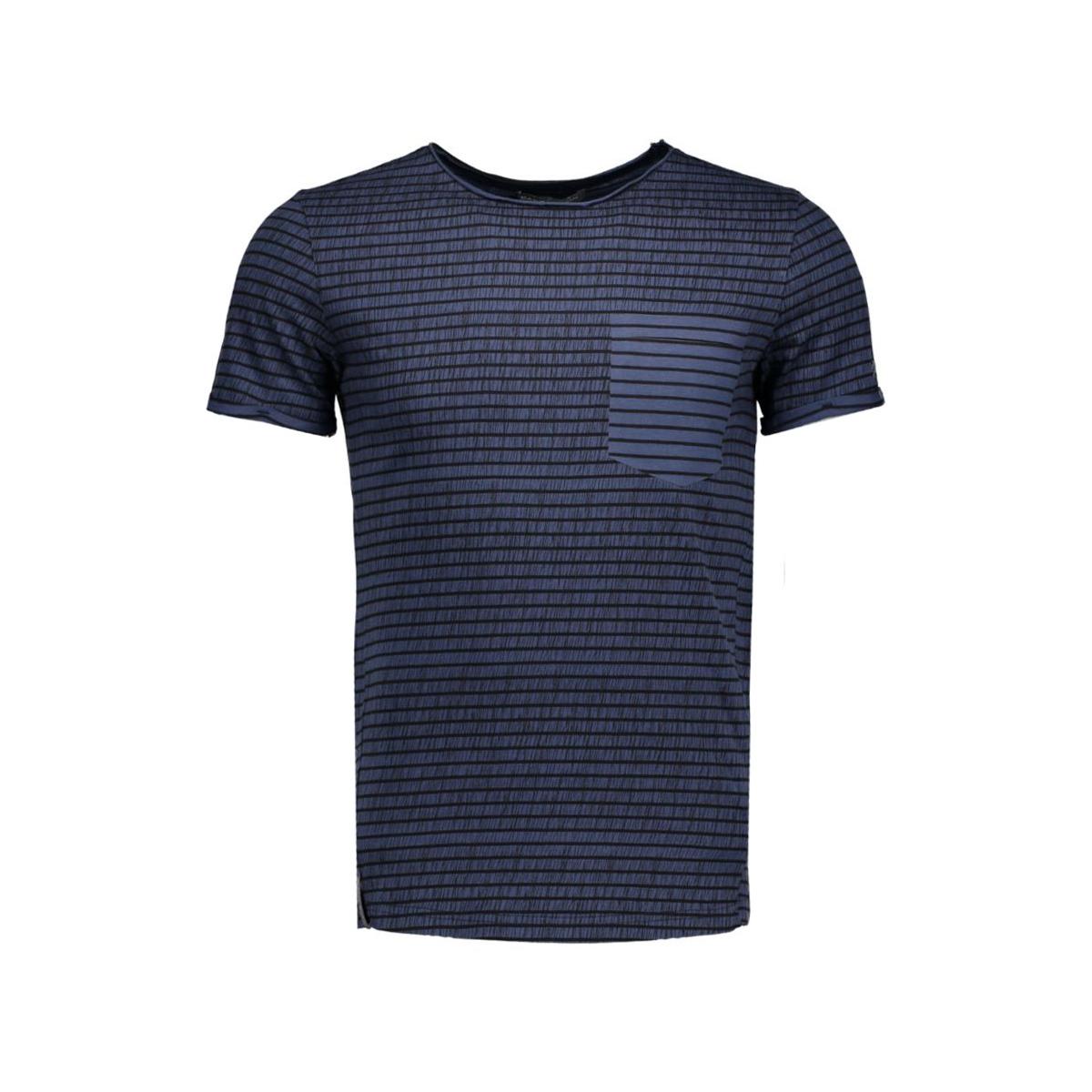 ctss63309 cast iron t-shirt 5203