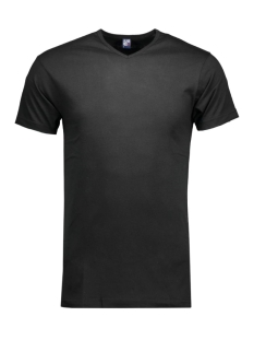 Alan Red T-shirt 6671SP Vermont black