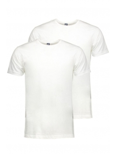Alan Red T-shirt 6672 DERBY 2 PACK