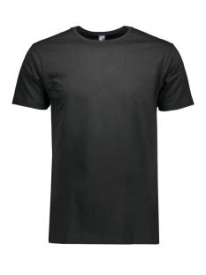 Alan Red T-shirt 6672 SP Derby black