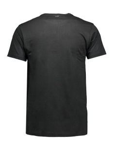6672 sp derby alan red t-shirt black