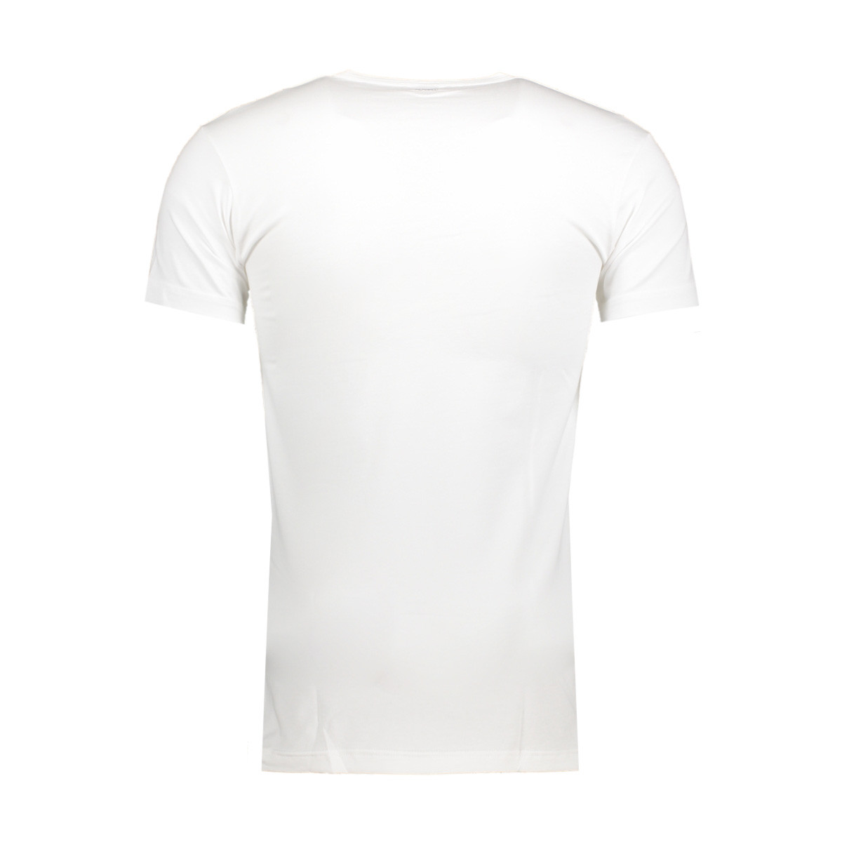 6680 ottowa 2 pack alan red t-shirt white