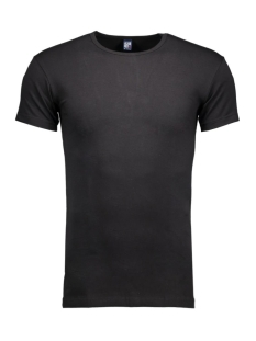 Alan Red T-shirt 6680SP Ottawa black