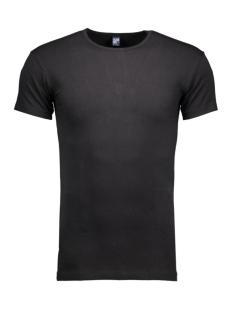Alan Red T-shirt 6680SP Ottawa black