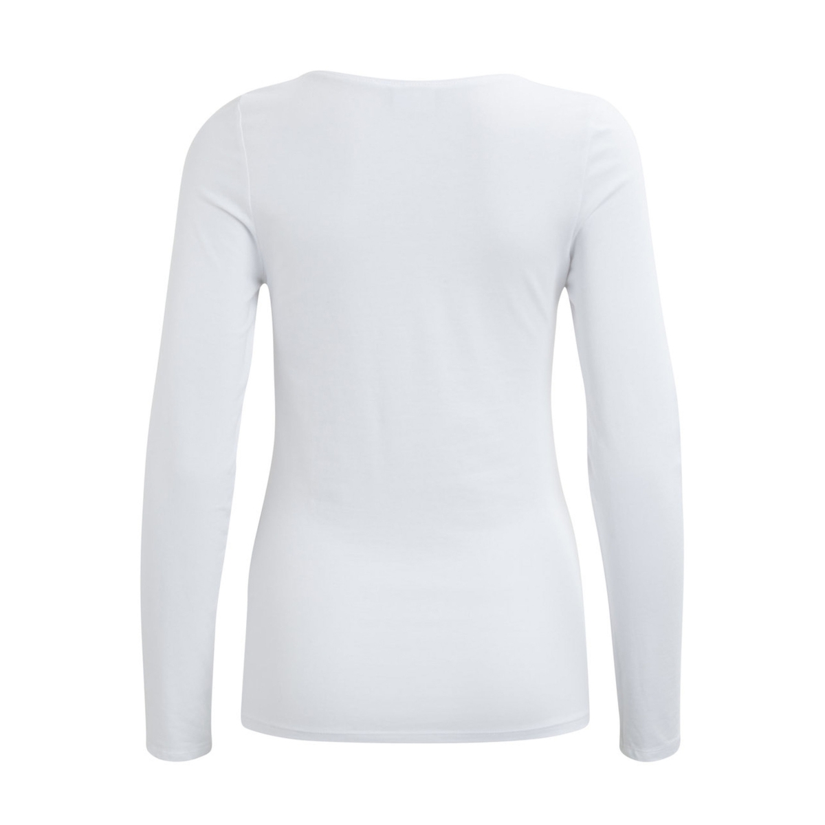 viofficiel new l/s top 14032645 vila t-shirt optical snow