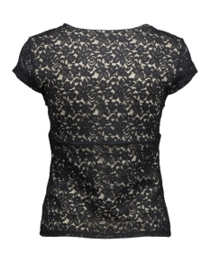 vinema ss top 14034260 vila t-shirt pink tint