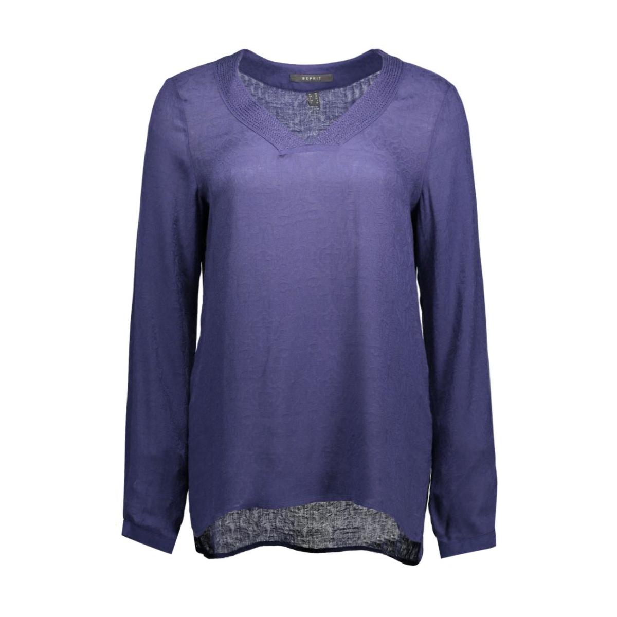 016eo1f001 esprit collection t-shirt e400