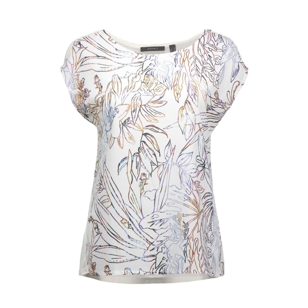 056eo1k003 esprit collection t-shirt e110