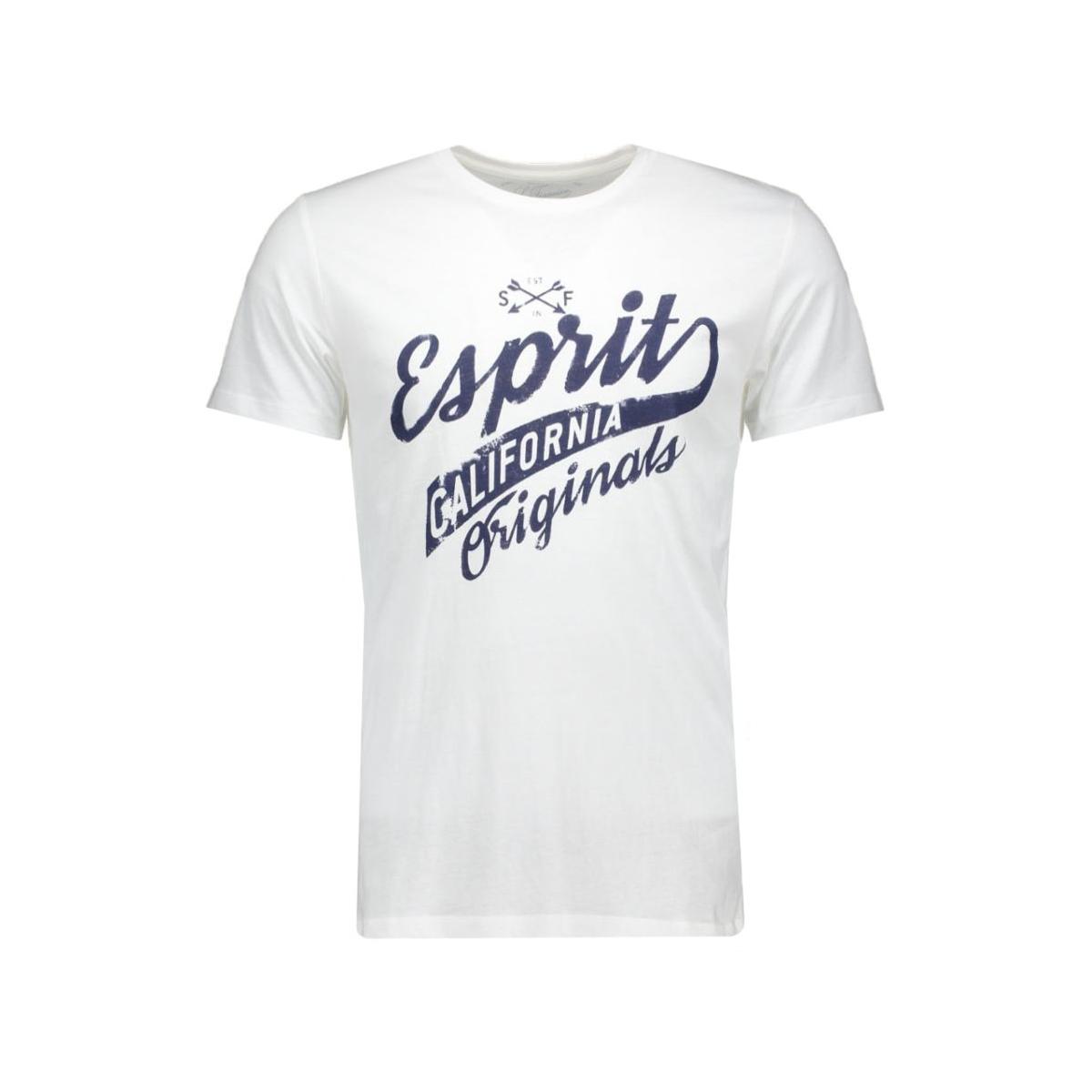 996ee2k900 esprit t-shirt e100