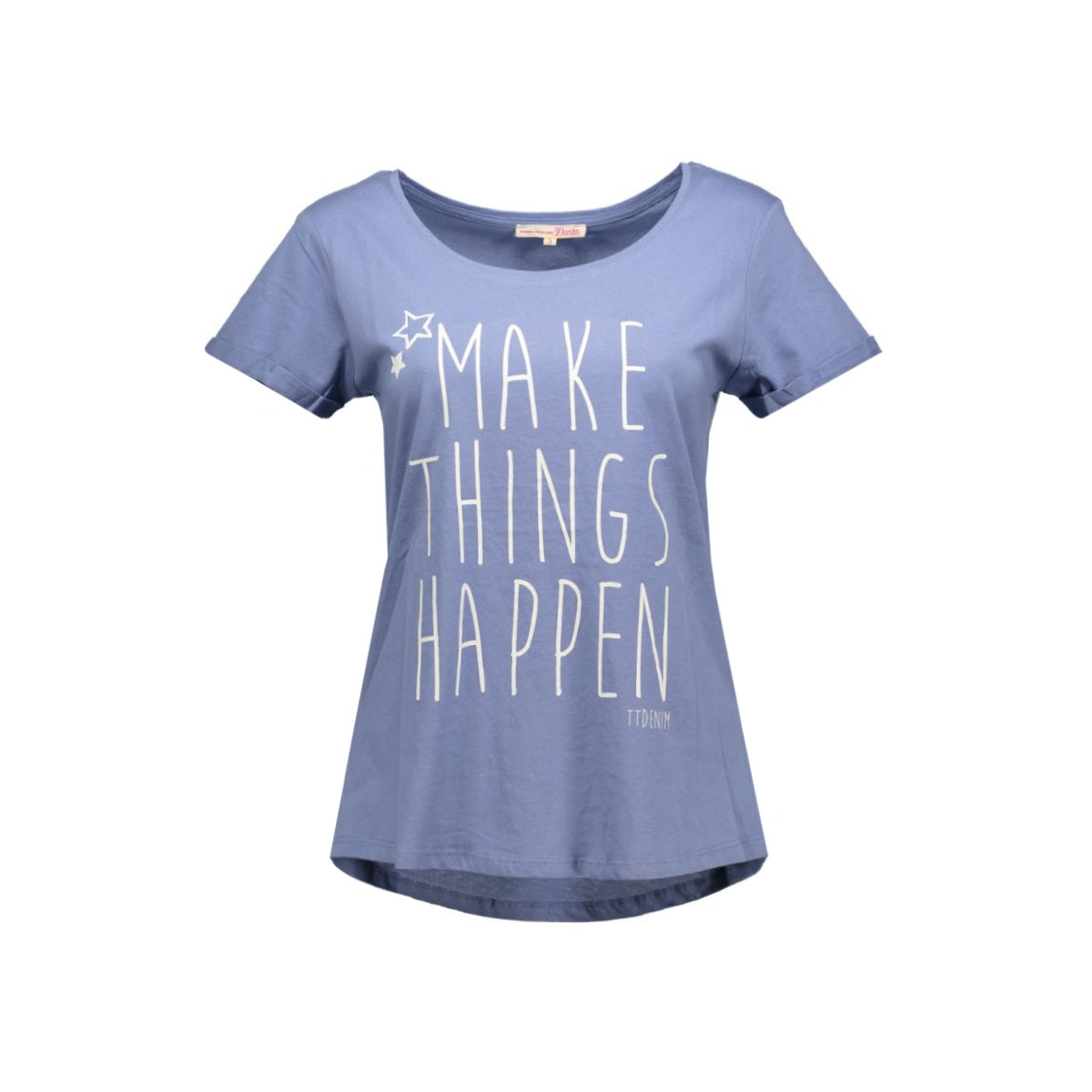 1033492.09.71 tom tailor t-shirt 6731