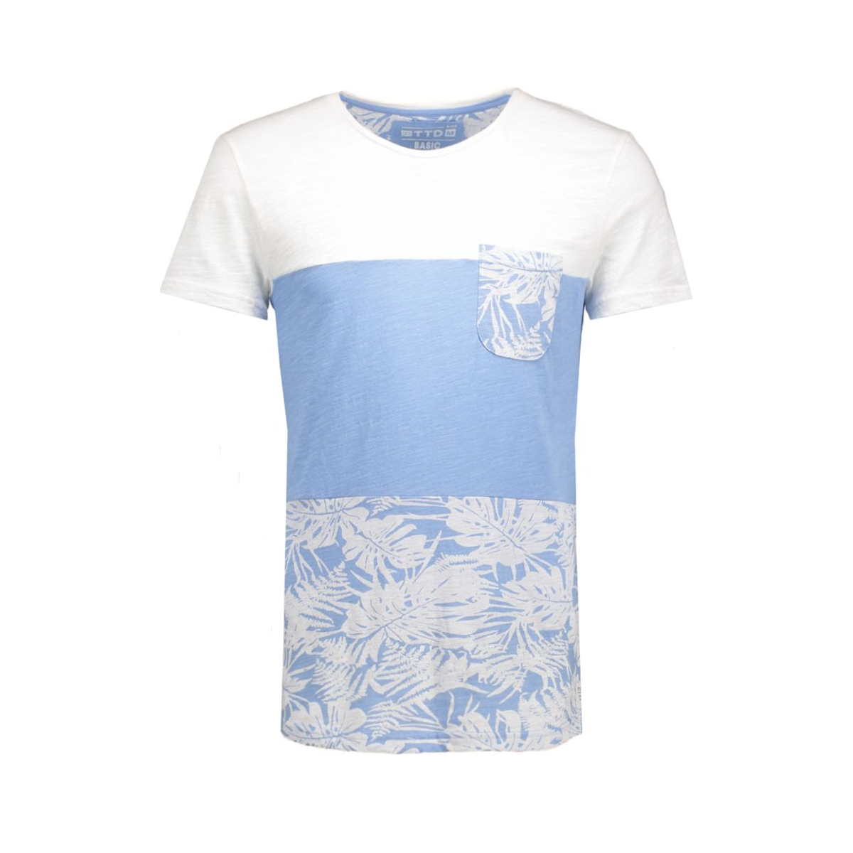 1035300.62.12 tom tailor t-shirt 6692