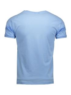 5050 gabbiano t-shirt light blue