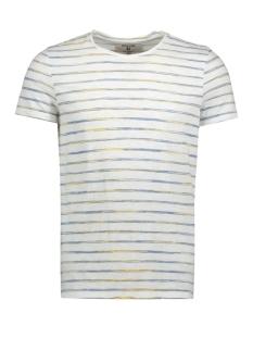 Garcia T-shirt X61005 1622 Blank white