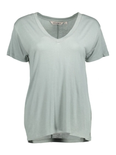 Garcia T-shirt W60004 1883 Slate Green