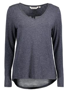 Garcia T-shirt X60011 20 Dark Navy