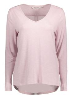 Garcia T-shirt X60011 1860 Violet Blush