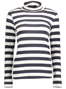 Garcia T-shirt X60009 20 Dark Navy