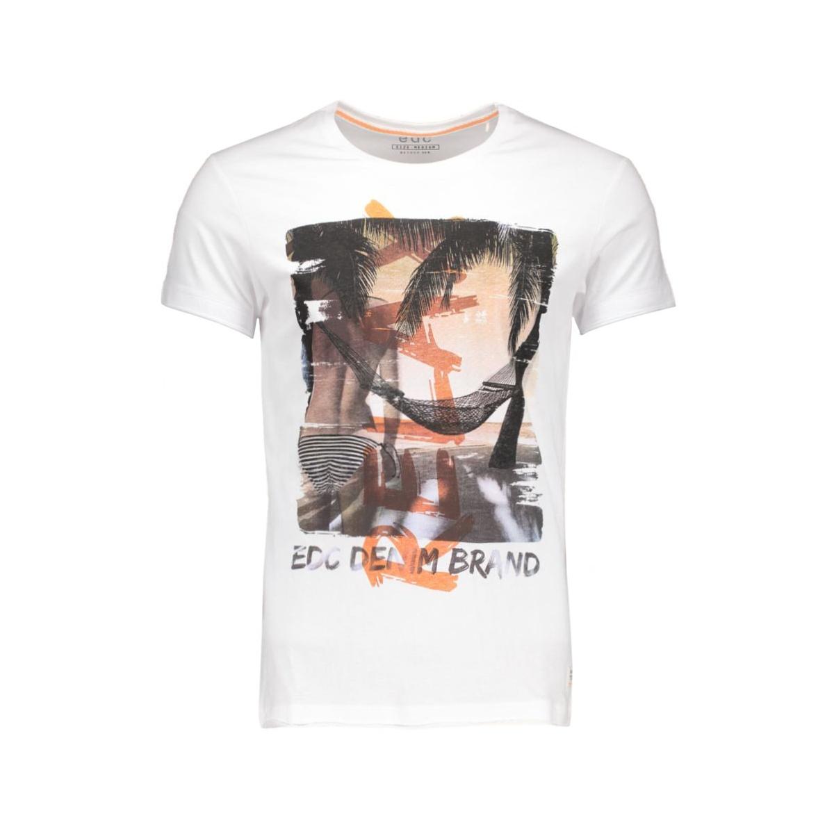 066cc2k029 edc t-shirt c101