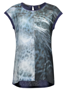 Esprit Collection T-shirt 106EO1K013 E400
