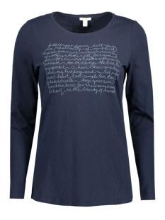 Esprit T-shirt 106EE1K024 E400