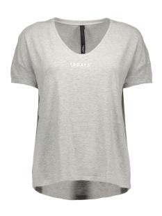 10 Days T-shirts 16WI-744 89-0189 Lt Grey Melee