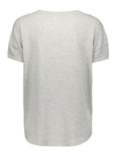 16wi-744 10 days t-shirt 89-0189 lt grey melee