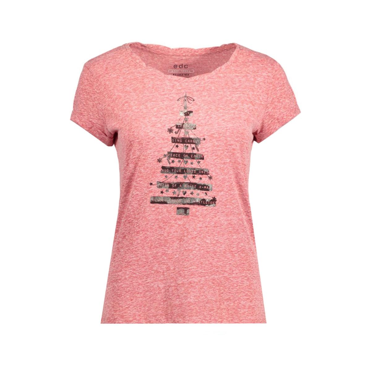 116cc1k038 edc t-shirt c614