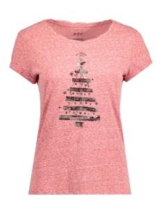 EDC T-shirt 116CC1K038 C614