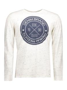 EDC T-shirt 106CC2K001 C110