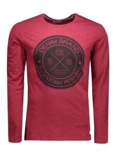 EDC T-shirt 106CC2K001 C600