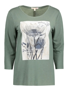 Tom Tailor T-shirt 1036301.00.71 7718