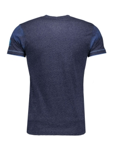 5247 gabbiano t-shirt navy
