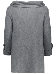 objdeanna l/s knit cardigan noos 23021359 object vest mgm
