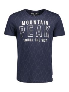 Tom Tailor T-shirt 1036344.00.12 6576