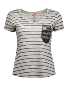 dt00738 key largo t-shirt grey