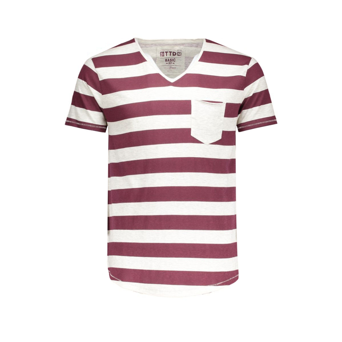 1035311.09.12 tom tailor t-shirt 2608