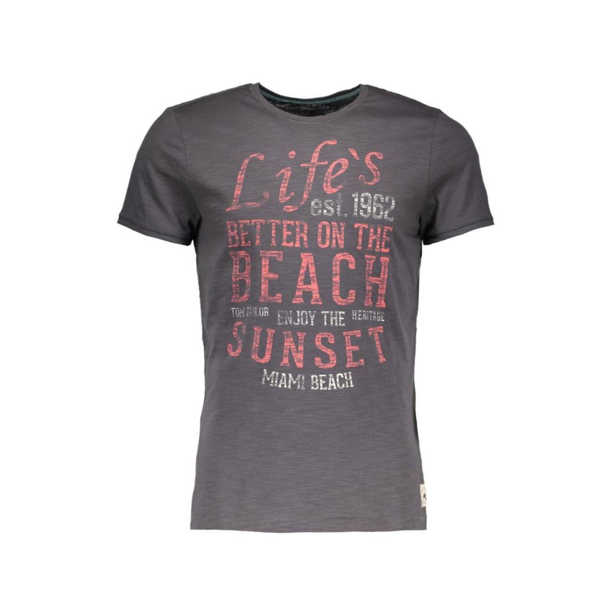 1034854.00.10 tom tailor t-shirt 2983