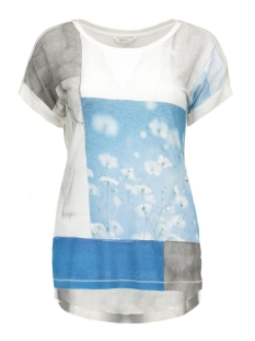Sandwich T-shirt 21101034 10055 Spring White