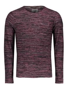 NO-EXCESS T-shirt 79151003 062 dk red