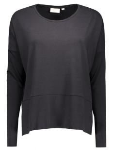 Tika Tshirt KNTG 30101101 10050 Black