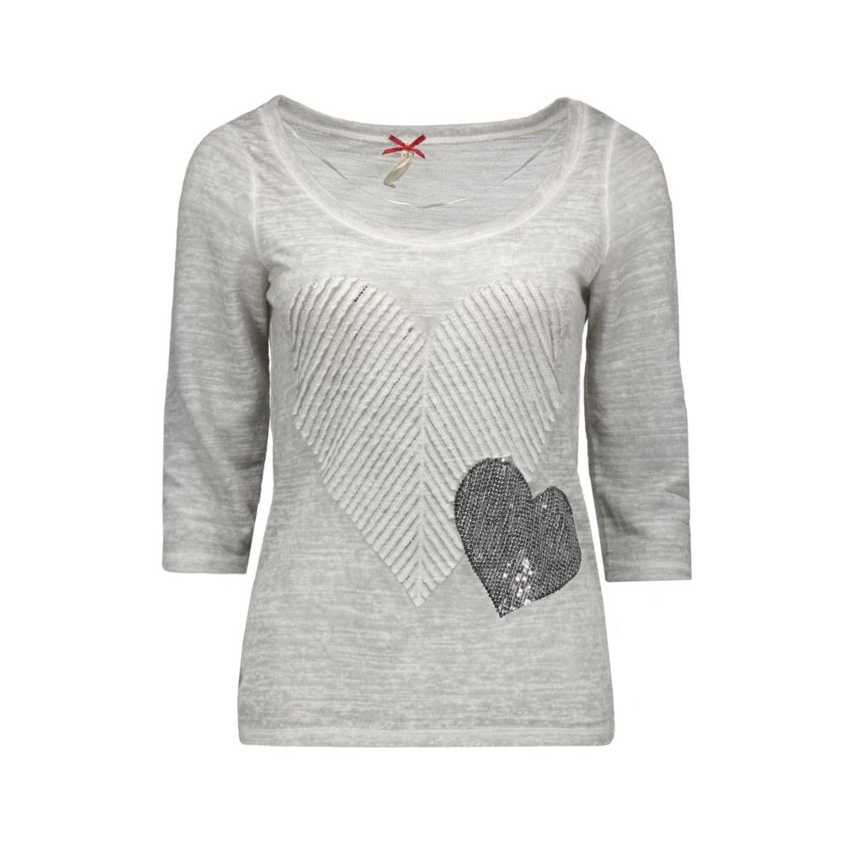 dls00213 key largo t-shirt silver