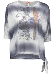 Key Largo T-shirt DT00747 NAVY