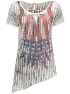 dt00752 key largo t-shirt anthra