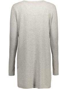 objnadine l/s knit cardigan noos 23023381 object vest lgm