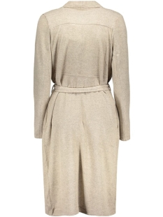 vilune knit coatigan gv 14035652 vila vest soft camel