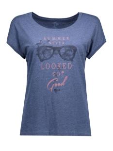EDC T-shirt 076CC1K001 C405