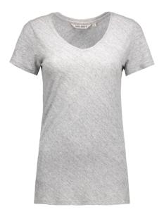 Garcia T-shirt Z00041 66 Grey Melee